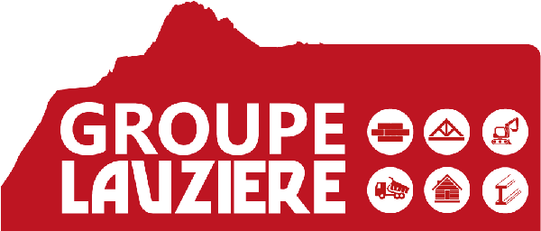 Logo Groupe Lauzière