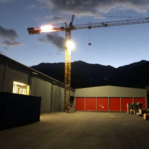Groupe Lauzière partenaire de vos constructions immobilières en Maurienne